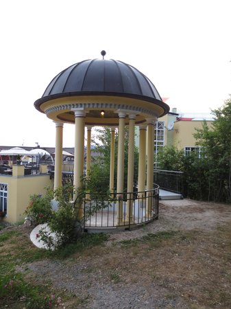 Spirit & Spa Hotel Birkenhof am Elfenhain (Ferienhotel Birkenhof KG): Elfen Tempel