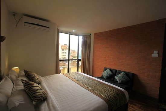 Gaju Suite Hotel: 1 Bed Apartment Suite