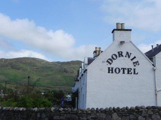 Dornie Hotel Restaurant