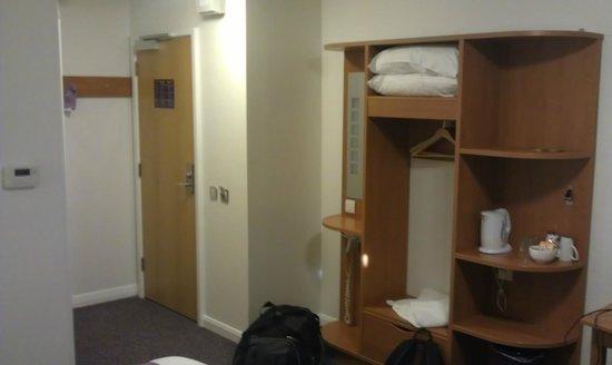 Premier Inn Llandudno (Glan-Conwy) Hotel : Room