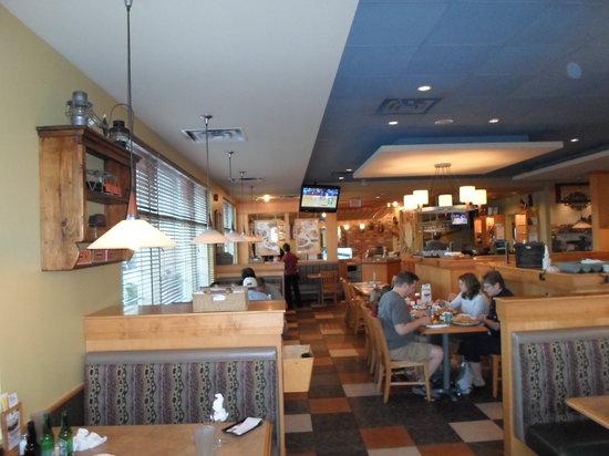 Swiss Chalet Rotisserie Amp Grill Niagara Falls 3770