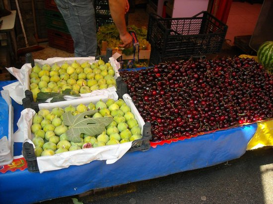Izmir, Turkije: Ficus carica