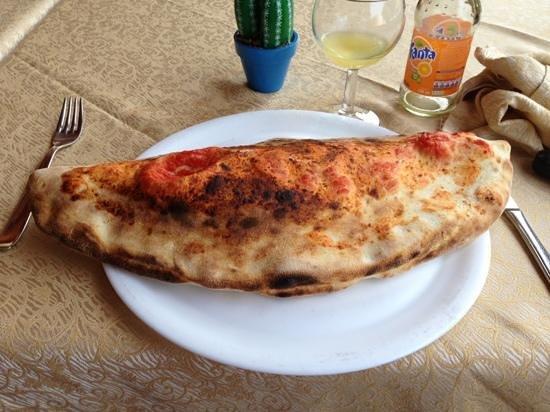 Da Isidoro : le migliore pizze di Palinuro e servizio perfetto