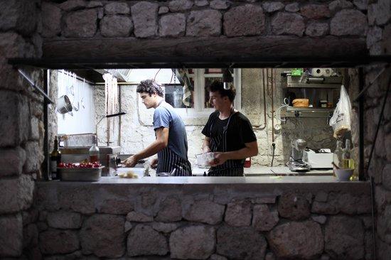Su'dan Restaurant: Su'dan Kitchen