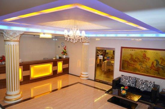 Photo of Grand Hoyah Hotel Subic
