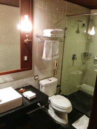Changle Hotel : Clean and comfortable