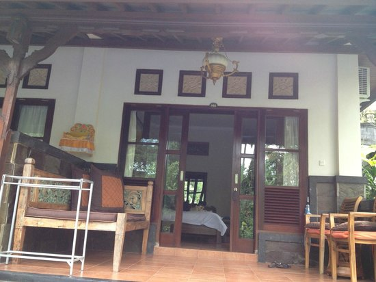 Pondok Pundi Village Inn & Spa: Room 1