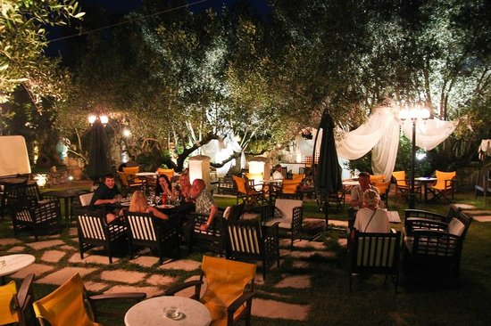 Outdoor restaurant 3 picture of taverna sirtaki lassi tripadvisor taverna sirtaki outdoor restaurant 3 aloadofball Images
