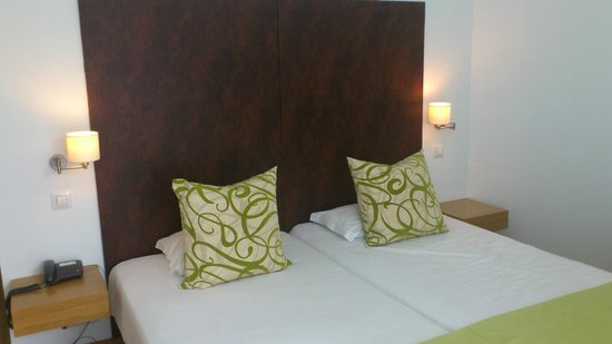 Lince Hotel Madeira : .
