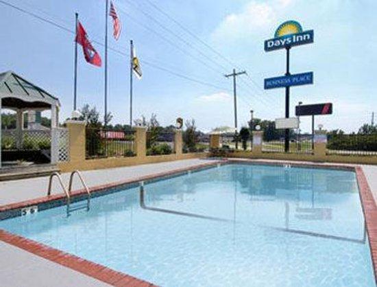 Photo of Monticello Days Inn