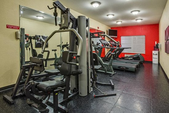 Country Inn & Suites By Carlson, Tampa/Brandon: CountryInn&Suites Tampa  FitnessRoom