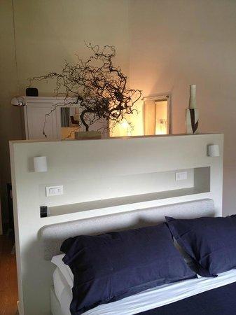 Villa Aruch: Schlafzimmer
