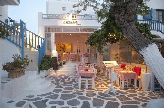 Caesar's Tavern