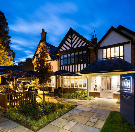 The INN at Woodhall Spa