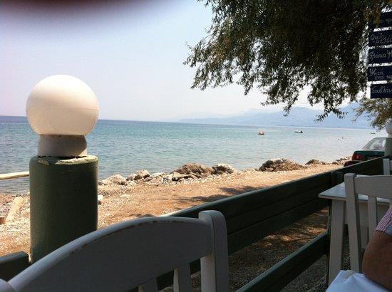 Aigio, Greece: Le paradis