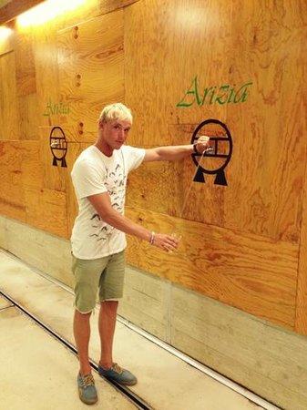 Arizia: tap your own Cider