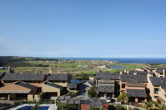 Oubaai Hotel Golf & Spa: Stunning view from our room