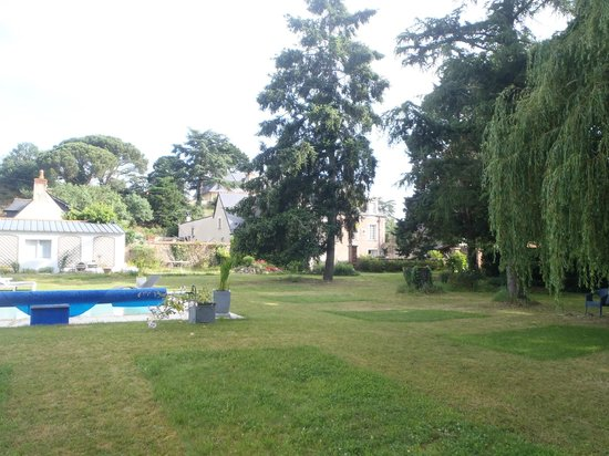 Ker Dame Marie : giardino