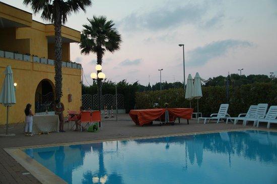 Costa d'Oriente Residence Club: Panoramica