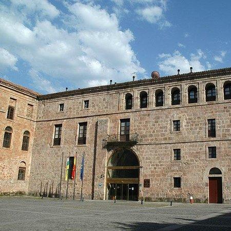 Hosteria del Monasterio de San Millan: Fachada