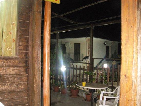 Villa Splendore : Atmosfera rilassante