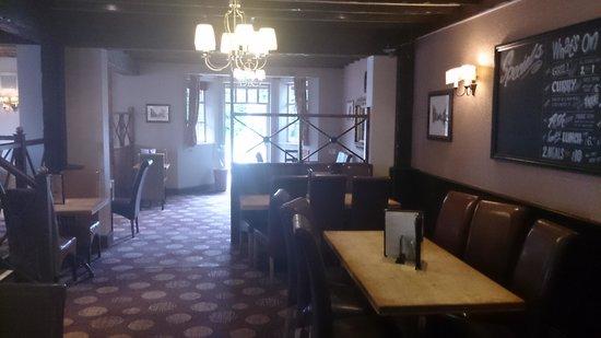 The Talbot: The Restaurant