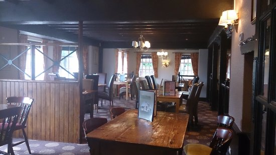 The Talbot: The Restaurant Picture 2