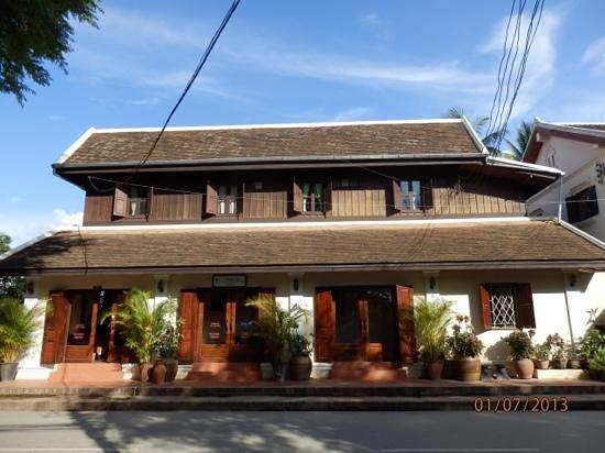 Mekong Holiday Villa by Xandria : Mekong Holiday Villa
