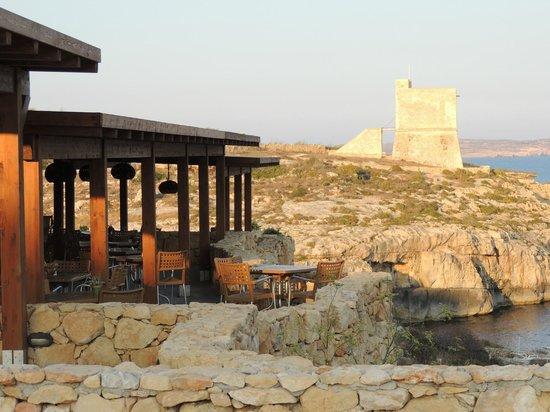 Sannat, Malta: Kantra Lido Bar & Restaurant