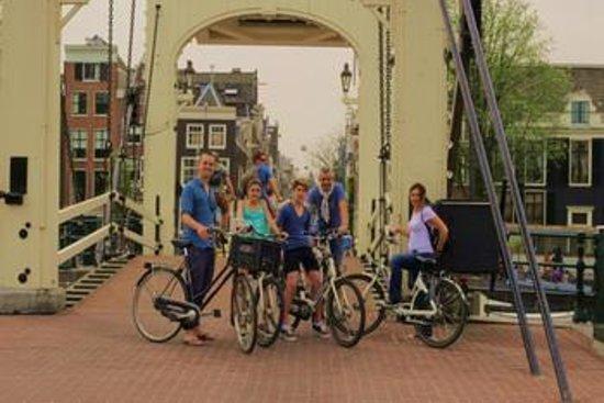 We Bike Amsterdam Tours: getlstd_property_photo