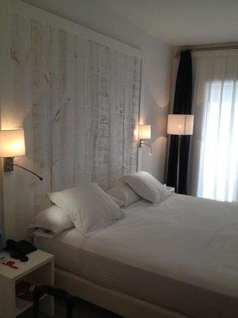 호텔 미디엄 시트게스 파크 사진