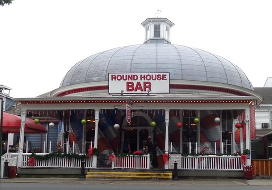 Christmas In July Put In Bay.Christmas In July Picture Of Round House Bar Put In Bay
