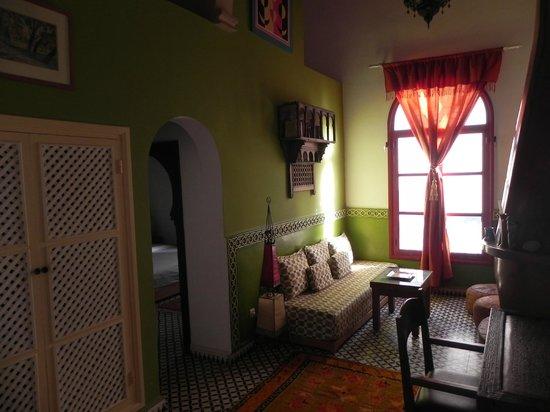 Riad Watier: Suite lakhdar