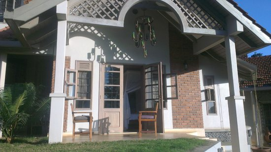 Suite Onsea House Arusha