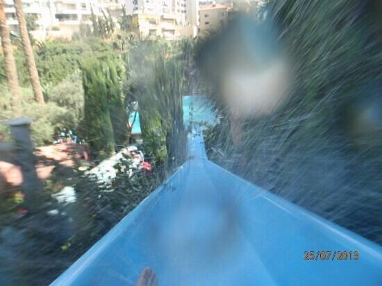 Le Royal Hotel - Beirut: fast