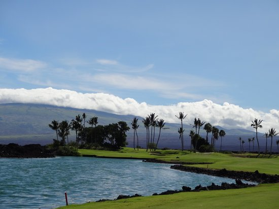 Waikoloa Kings' Course: ワイコロアキングコース
