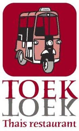 Toek Toek Thais Restaurant: Thais Restaurant Toek Toek