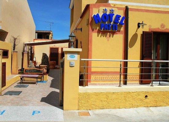Hotel Patti
