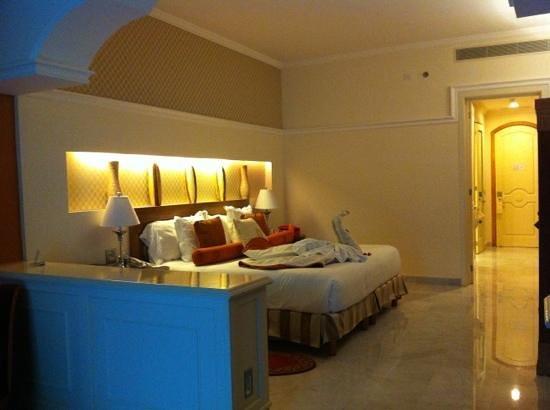 Iberostar Grand Hotel Paraiso: habitacion