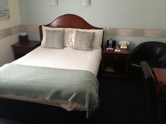Best Western Annesley House Hotel: bedroom 20