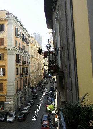 Via Sedile Di Porto 23.B B Della Corte Updated 2020 Prices Reviews And Photos Naples Italy Tripadvisor