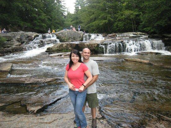Snowflake Inn: Jackson Falls