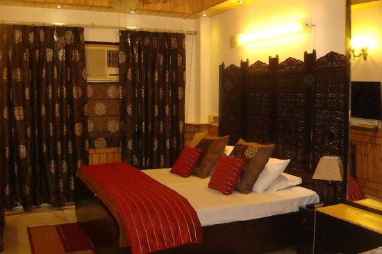 Megha Homestay: Room Maurya