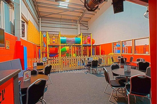 Bumble Bees's Soft Play