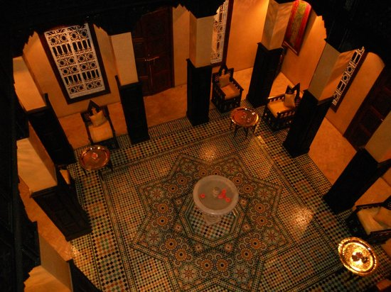 La Sultana Marrakech: On of the rihads