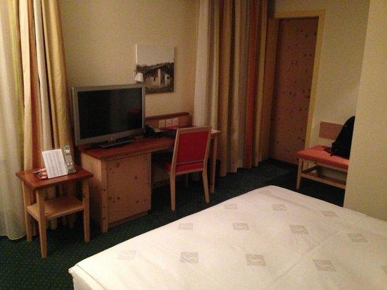 Hotel Seehof Davos: 部屋1
