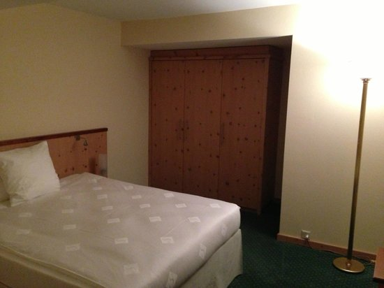 Hotel Seehof Davos: 部屋2