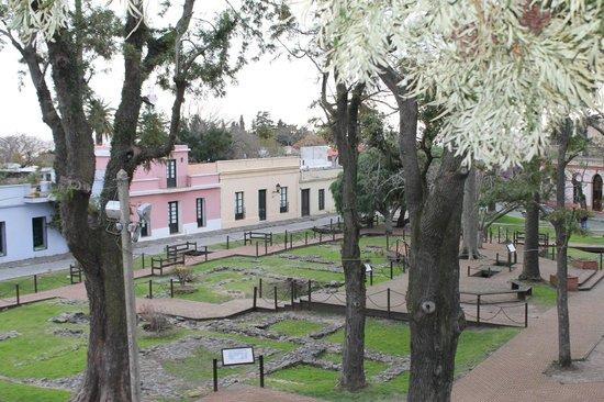 Posada del Gobernador : Colonia del Sacramento