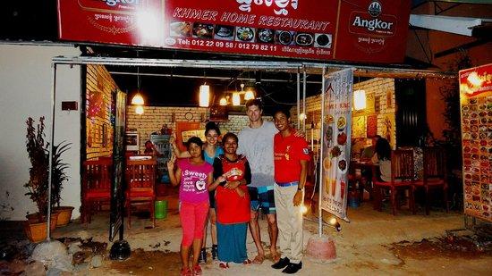 Khmer Home