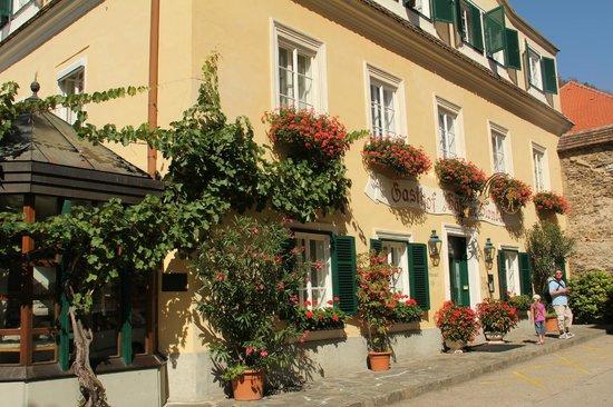 Hotel Sanger Blondel